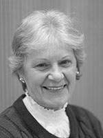 Brigitte Paluschik