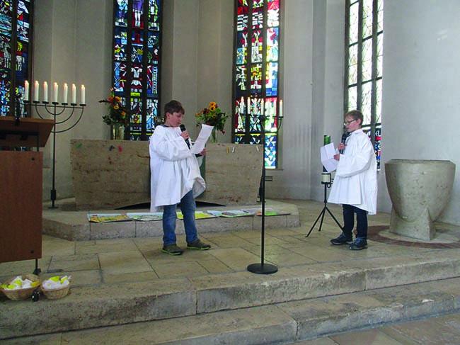 Martin-Luther-und-Freund-als-Schüler