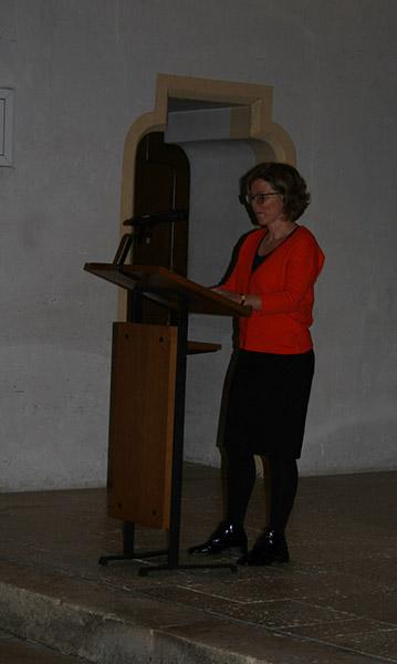 Frau Niemeyer