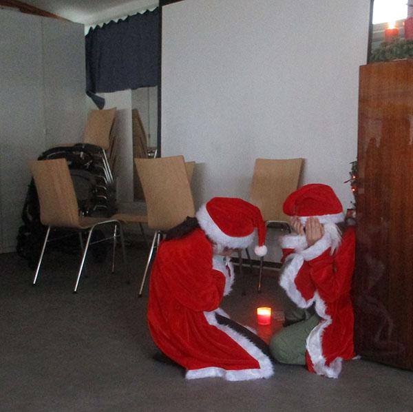 Nikolausgeschichte 2