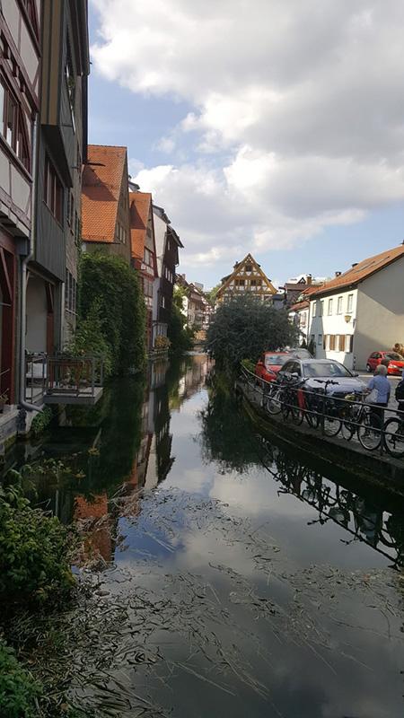 In Ulm II